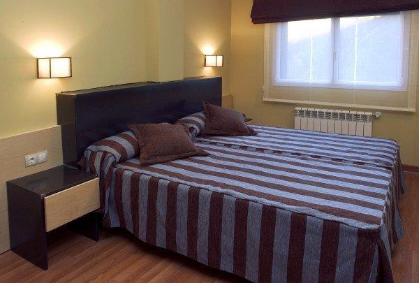 Apartament 1 habitació 2/3 px