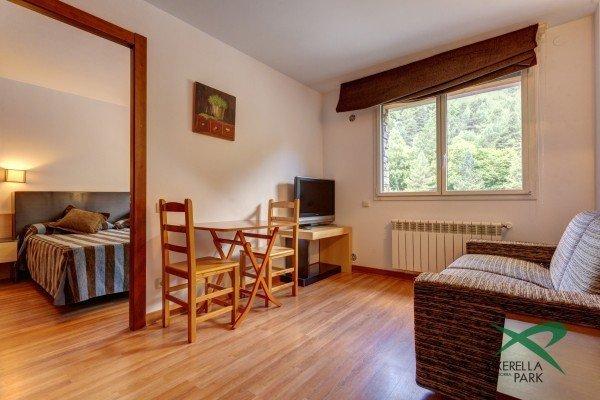 Apartament standard 2 pax