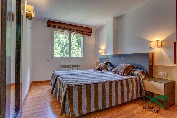 Apartament standard  2 habitacions 4/5 px