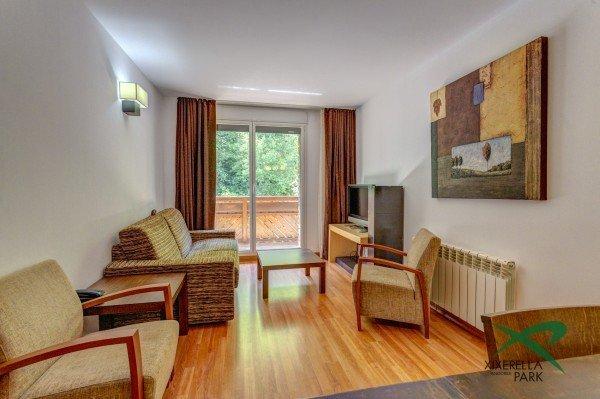 Apartament standard  2 habitacions 4/6 px