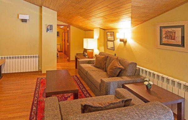 Àtic resort 2 habitacions 2/4 px