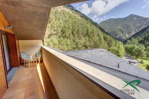 Àtic resort  1 habitació 2/4 px