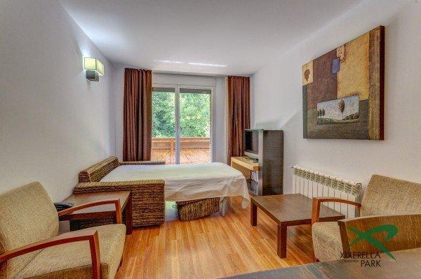 Àtic resort   2 habitacions 4/5 px